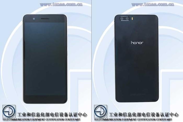 Honor 6 Plus : il pourrait être le rival pas cher du Galaxy Note 4