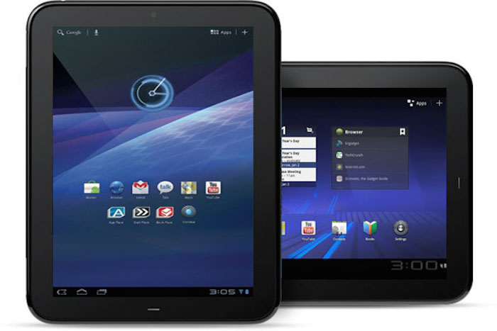HP TouchPad obtient officieusement Android 5.0 Lollipop
