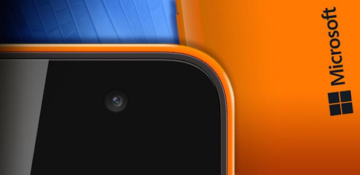 Le premier smartphone Microsoft Lumia arrivera le 11 novembre