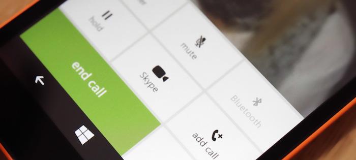 Microsoft Lumia 535 : on va retrouver les services Microsoft