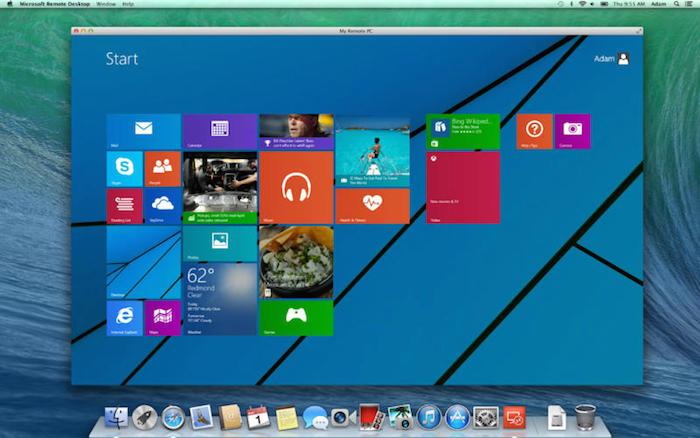 RemoteIE : Microsoft permet d'exécuter IE sur Android, iOS et OS X