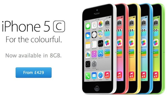 RIP iPhone 5C : Apple abandonnerait le smartphone coloré en 2015