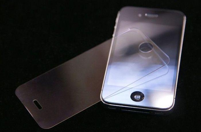 Un nouveau partenaire pour Apple pour produire les écrans en saphir ?