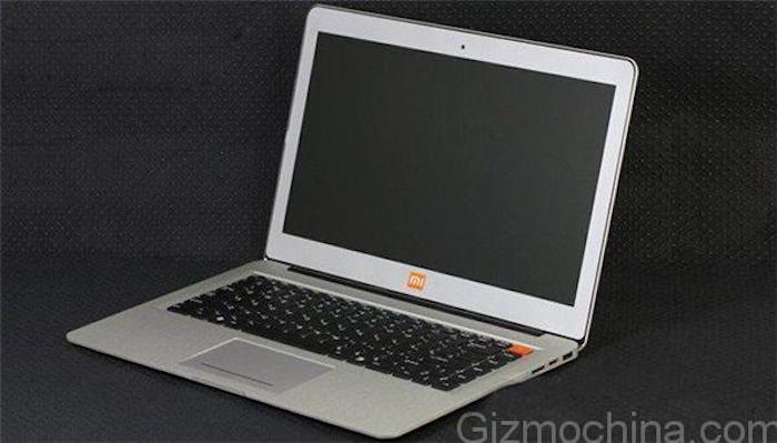 Est-ce le premier ordinateur portable de Xiaomi ?