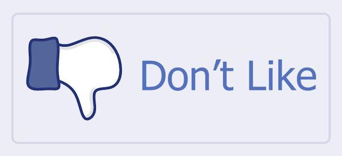Facebook dit non au bouton 'Je n'aime pas', mais un bouton 'Lol' est envisagé