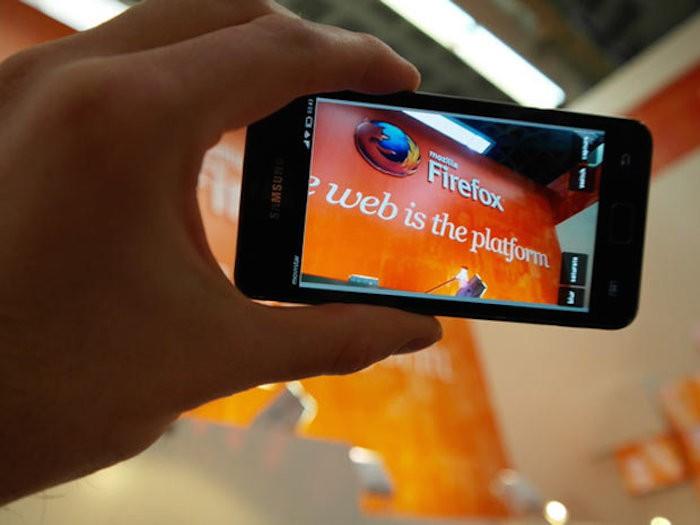 Firefox pourrait bientôt arriver sur iOS