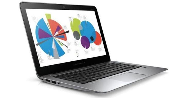 HP EliteBook Folio : un ordinateur portable mince et léger à usage professionnel