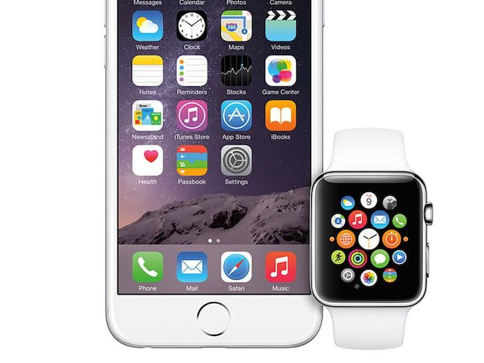 iPhone 6S : prêt à émerger au printemps 2015 avec l'Apple Watch ?