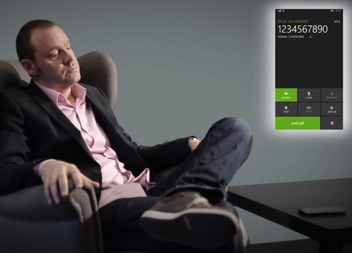 Lumia Gestures Beta : répondez aux appels sous toucher l'écran