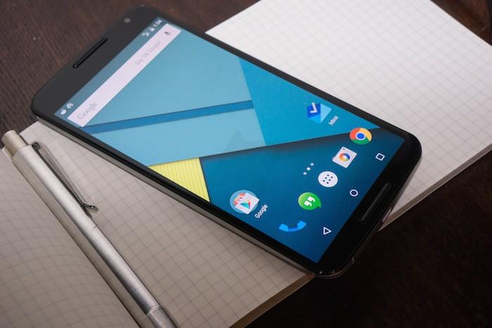 Motorola prévoit une version Droid du Nexus 6 en 2015