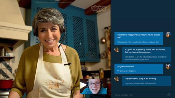 Skype lance la version preview de son outil de traduction quasi instantanée