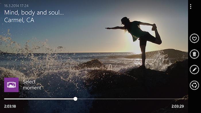 La mise à jour Windows Phone 8.1 (Denim) arrive