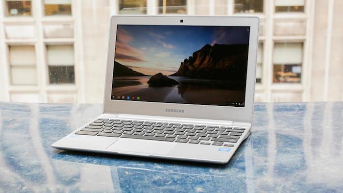 Google vise la Surface Pro 3 avec un Chromebook 2-en-1 sous Android