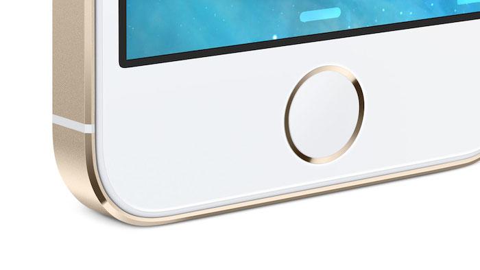 iPhone 6S : un nouveau capteur d'empreintes digitales Touch ID