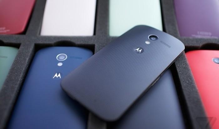 Smartphones de Motorola