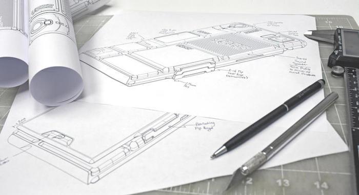 Project Ara : Yezz va créer les modules
