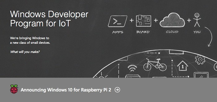 Raspberry Pi 2 : capable d'exécuter Windows 10, Ubuntu Core (et plus)