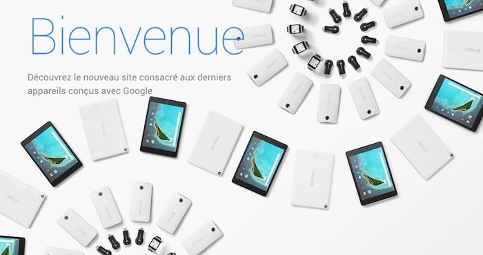 Boutique Google Store