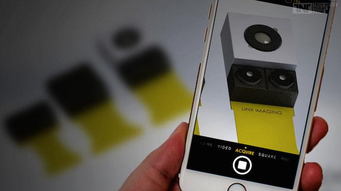 iPhone 7 : un mode photo DSLR après une récente acquisition ?