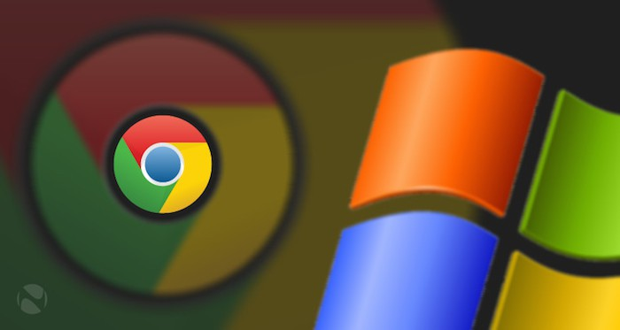 Google va offrir un support à Chrome pour Windows XP jusqu'en 2016