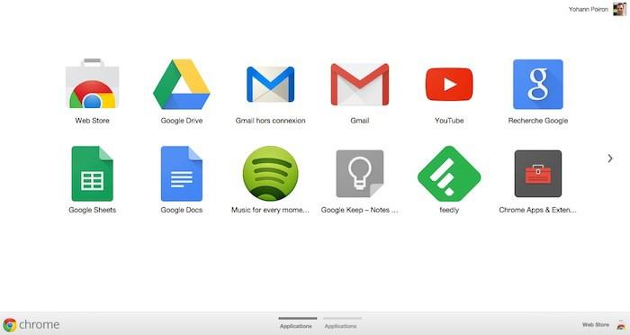 Google ARC permet le portage des apps Android à Windows, Mac et Linux