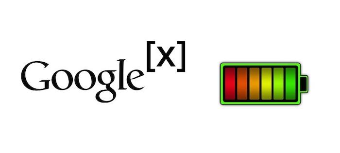 Google travaille secrètement sur une meilleure technologie de batterie