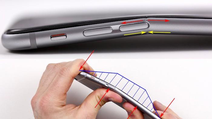 iPhone 7 : Apple a des plans pour éviter le 'bendgate 2'