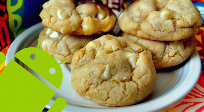 Android M serait nommé Android Macadamia Nut Cookie en interne