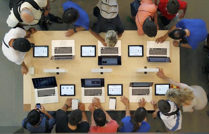 iMac et MacBook Pro : de nouveaux modèles ce mercredi ?