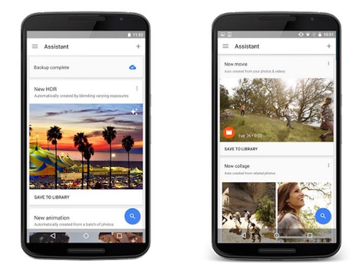 IO 2015 : Google Photos offre un stockage photo et vidéo illimité