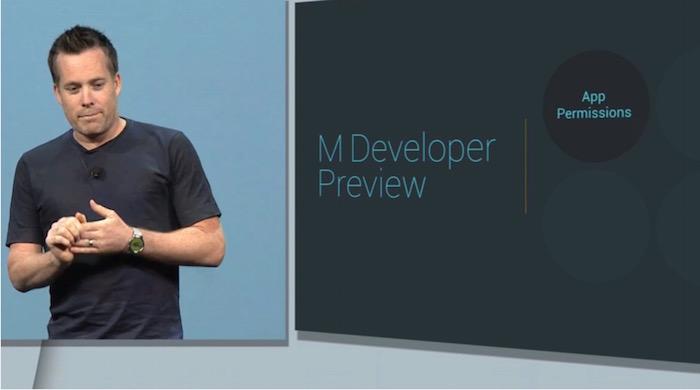 Google dévoile Android M