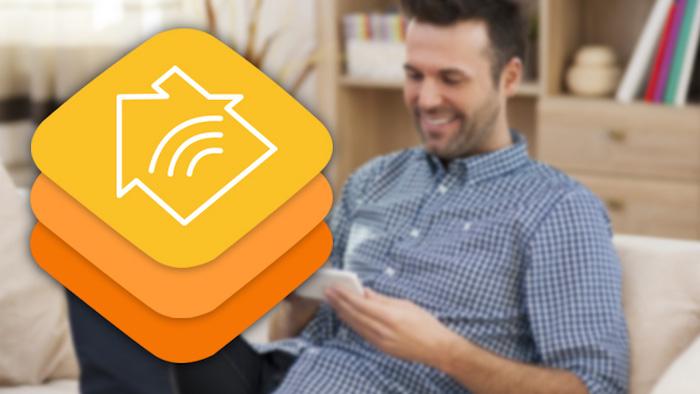 iOS 9 : une application juste pour contrôler vos appareils HomeKit