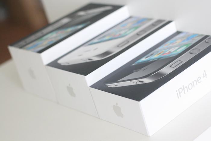 iOS 9 : optimisé pour les appareils plus anciens, y compris l'iPhone 4S