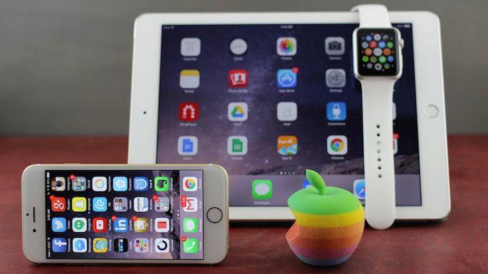iOS 9 : des détails sur la prochaine version de l'OS