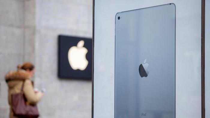 iPad Pro : il pourrait être lancé en 2016