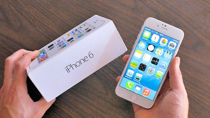 iPhone 6S : il pourrait être lancé dès le mois d'août