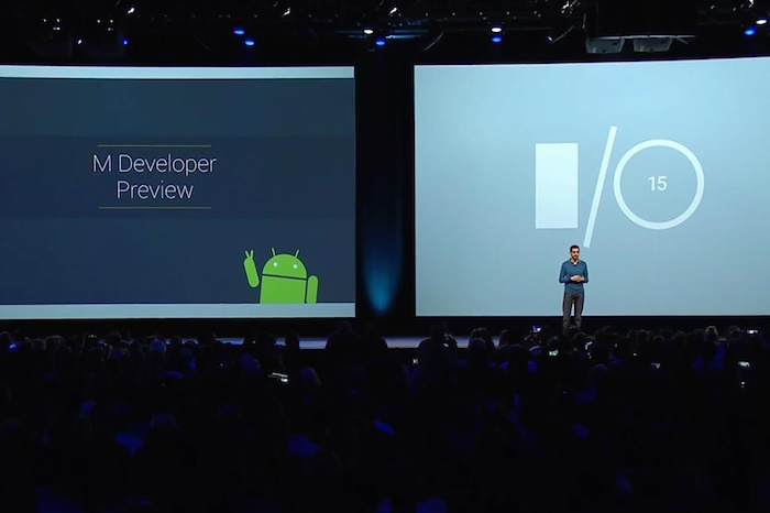 Android M : permissions