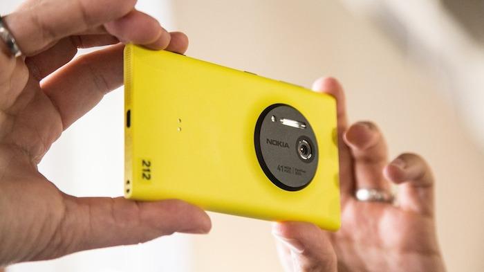 Voici un premier aperçu des prochains fleurons Microsoft Lumia