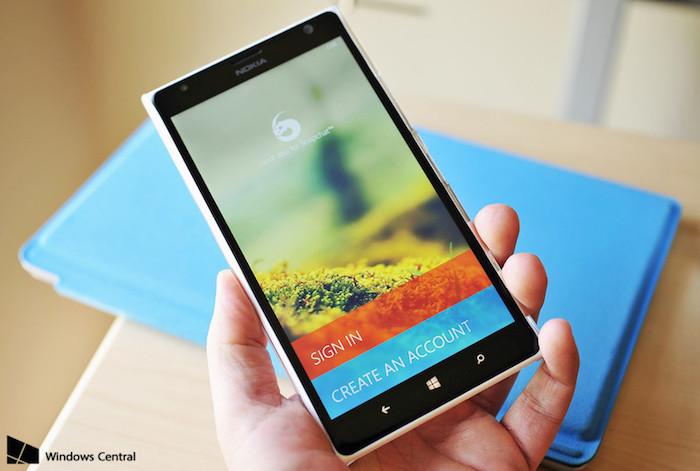 L'application Snapchat sur Windows Phone pourrait enfin arriver