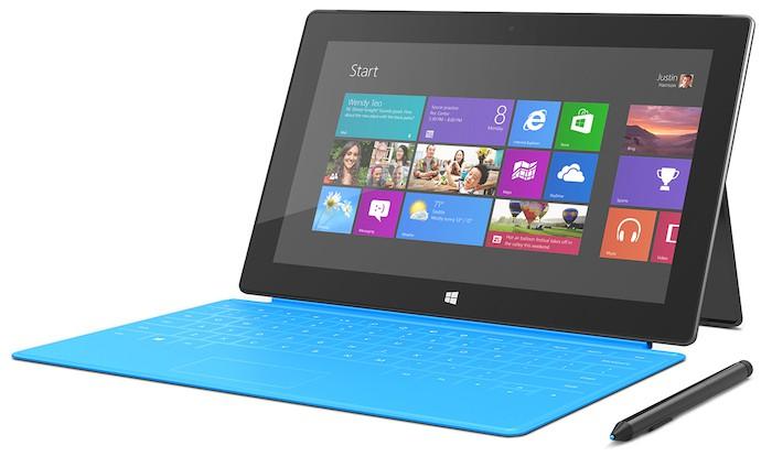 Surface Pro 4 : elle arriverait en mai pour son anniversaire