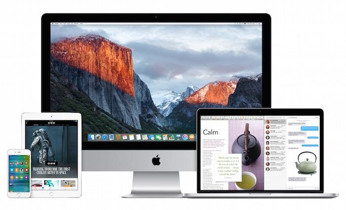 Apple lance des programmes bêta pour iOS 9 et watchOS 2