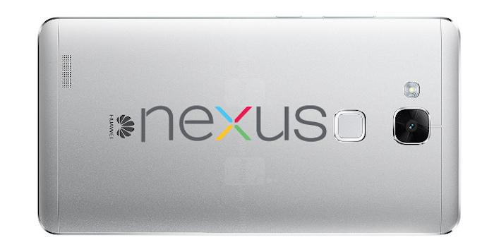 Il est presque certain que Huawei fait un nouveau Nexus pour Google