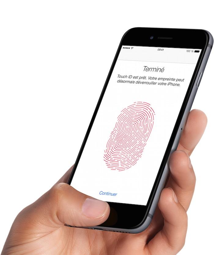 iPhone 7 : Apple prêt à abandonner le célèbre bouton Home
