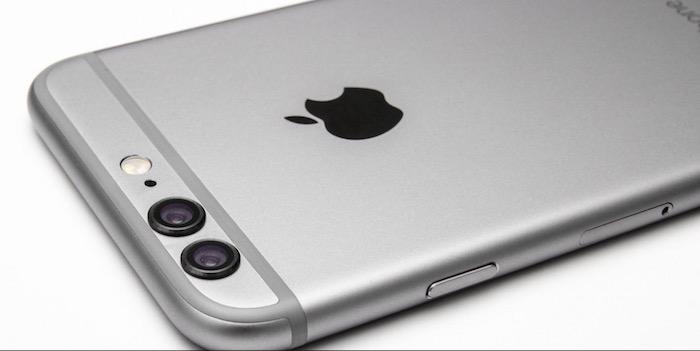 iPhone 7 : Apple a secrètement perfectionné une caméra à double lentille