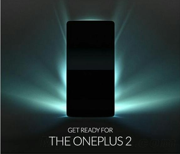 OnePlus 2 : teasing