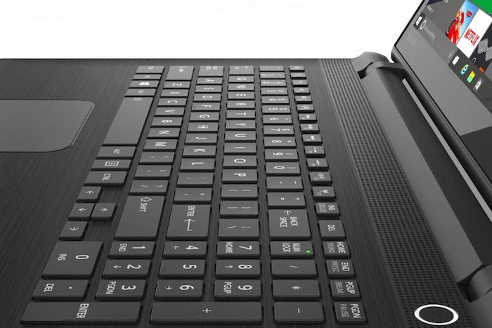Une touche dédiée à Cortana arrive sur tous les ordinateurs portables Toshiba