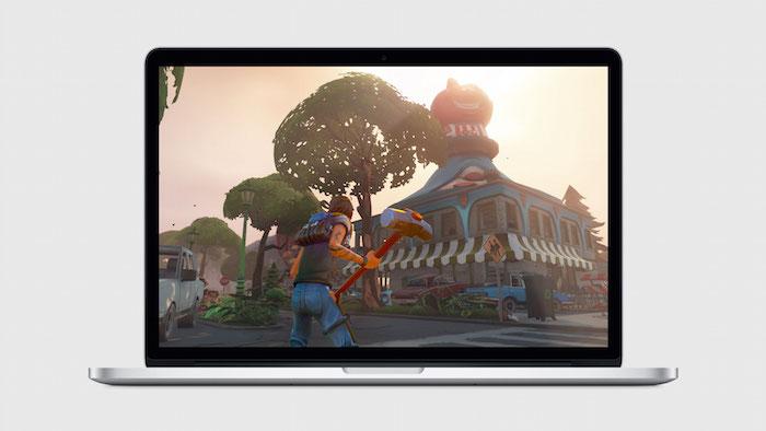 OS X El Capitan : l'API Metal disponible