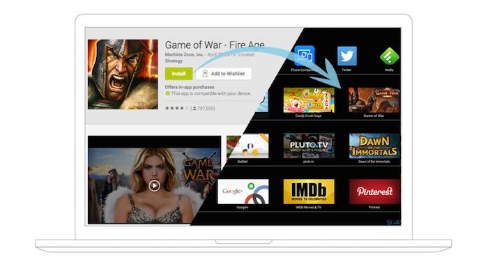 Vous pouvez exécuter des applications Android sur un Mac avec BlueStacks