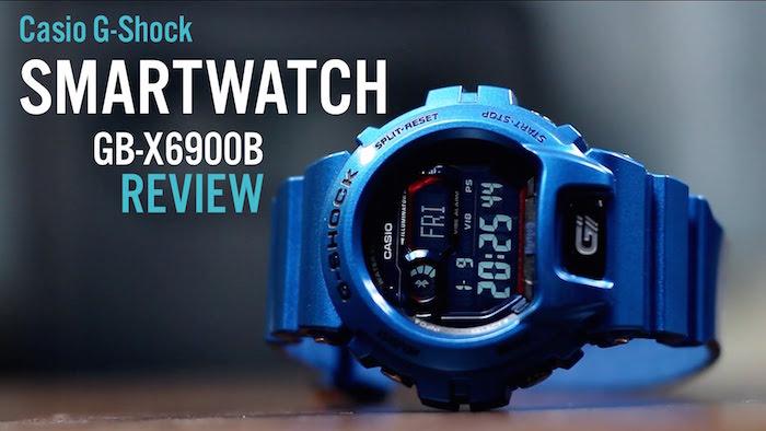 Casio prêt à lancer une smartwatch rivalisant avec Android Wear et l'Apple Watch