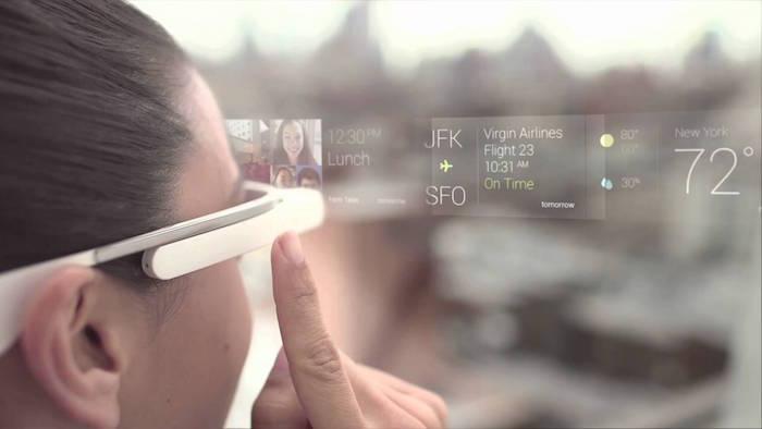 Google Glass 2 : les entreprises testent les lunettes